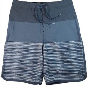 Hang ten youth board shorts
